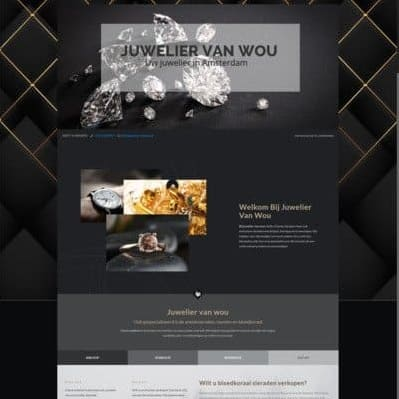 website vanwou